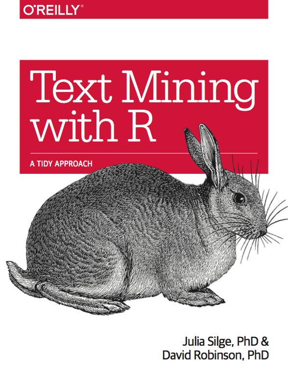 Text Mining in R: A Tidy Approach
